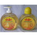 DALİN HAND BODY WASH  500M SPR +DALİN HAND BODY WASH 500ML  YEDEK HEDİYE