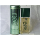 BORNEO AFTER SHAVE SPR +DEO