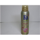 FA DEO 150ML-GOLDEN STAR
